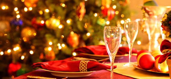 Pranzo di Natale 2016